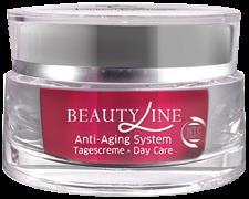 BeautyLine дневен крем SPF 15