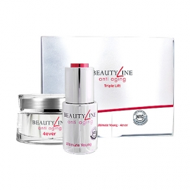 BeautyLine Triple Lift Set