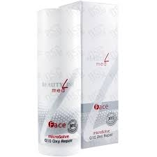 BeautyLine med - Q10 Oxy Repair FACE
