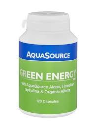 Зелена енергия 60 капсули