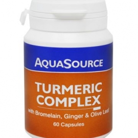 AquaSource Куркума Комплекс