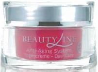 BeautyLine околоочен крем с NTC комплекс