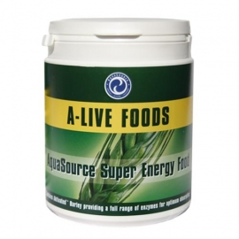 Супер енергийна храна