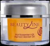 BeautyLine Bodycare System - Крем с масло от кайсиеви ядки