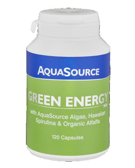 Зелена енергия 120 капсули